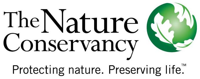Protecting nature. Preserving life. logo